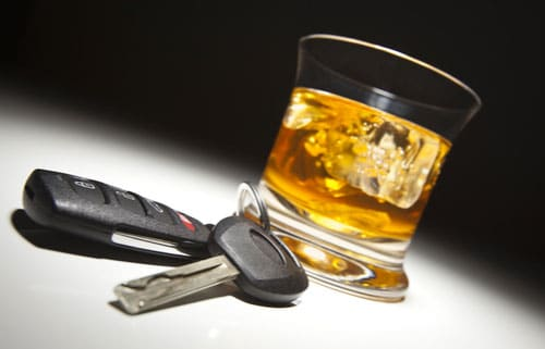 Concept of Franklin DUI defense lawyer