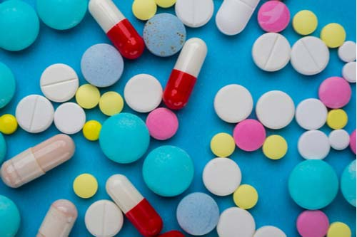 Concept of Franklin prescription fraud defense lawyer