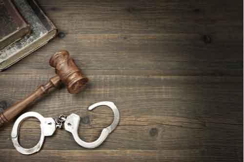 Concept of Lebanon criminal defense attorney